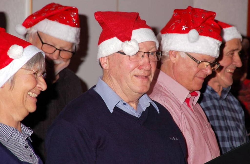 rede ortsvorsteher weihnachten